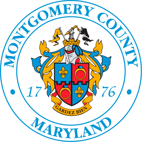 Montgomery County Seal - Maryland